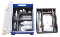kit optika science de quimica geral 5111