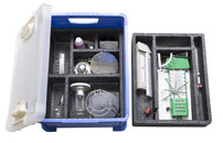 kit optika science de meterologia 5654