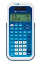 calculadora cientifica texas instruments ti-34 multiview