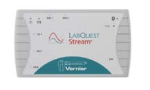 interface vernier labquest stream lq-stream