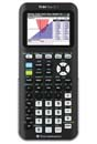 calculadora grafica texas instruments ti-84 plus ce-t