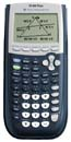 calculadora grafica texas instruments ti-84 plus