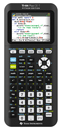 calculadora grafica texas instruments ti-84 plus ce-t-python-edition